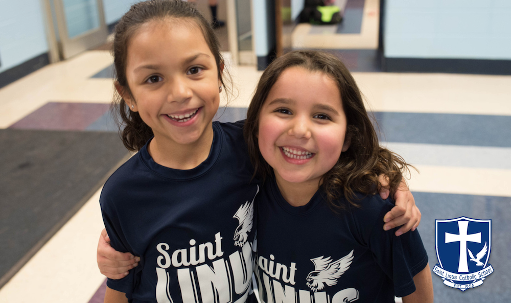 Admissions and Tuition Information – St  Linus School